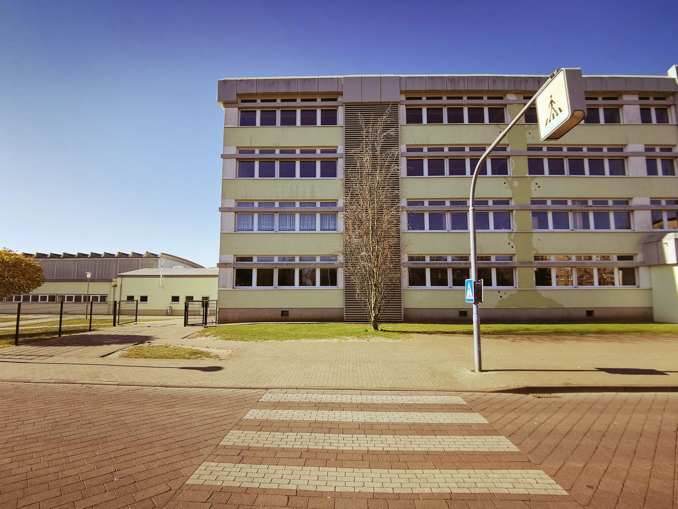 Rochow Schule Pritzwalk